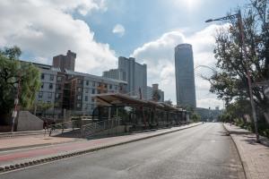 Saratoga Avenue 2018