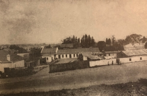 Crispette factory 1918