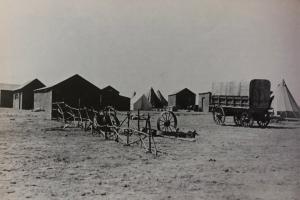 Ferreira's Camp late 1886