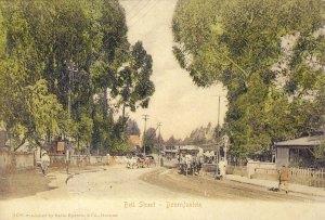 Beit Street early 1900s
