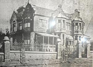 Norman House Doornfontein
