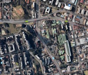 Google 3D map