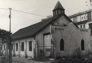 African Congregational church 1981