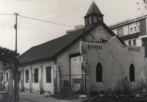 African Congregational church 1981