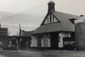 Union of Sa church Buxton Street