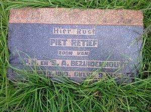 Piet Retief