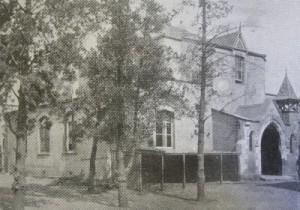 Jeppestown Grammar School
