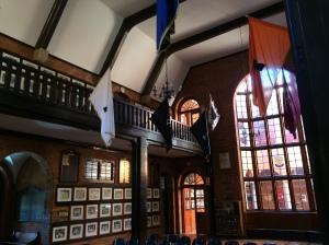 Jeppe Boys hall