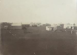 Jeppestown in 1888