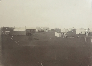 Jeppestown in 1888