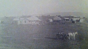 View of Jeppe from 1891