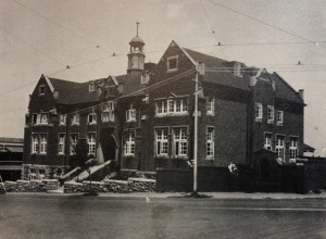 St. Mary's college 1920