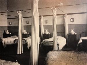 St. Mary's dormitory c1920