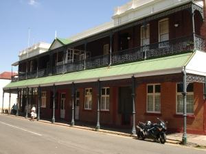 Salisbury House 2011