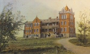 Beardwood designed Kensington Sanatorium