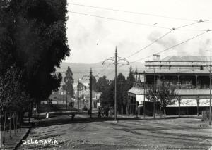 Salisbury House 1900