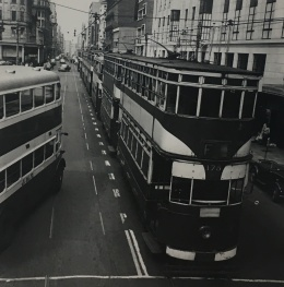 last day of the trams
