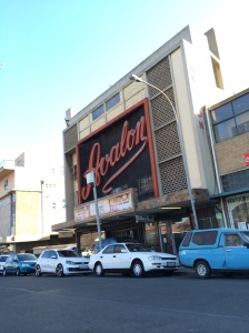 Avalon in Fordsburg from 2014