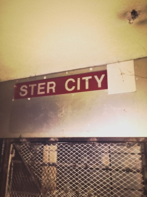 Ster City interior 2017