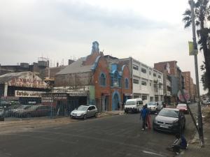 96 End Street in 2017