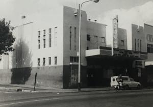 Apollo Cinema Doornfontein 1970s