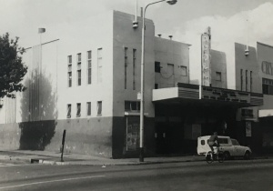 Apollo Cinema Doornfontein 1970s