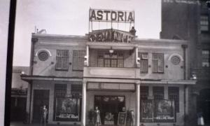 Astoria opened in Noord Street in 1927