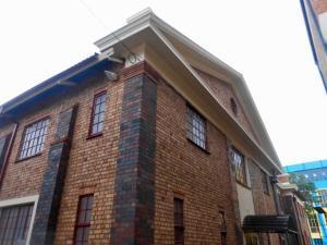 Bantu Mens Social Centre - Heritage Portal - 2014 - 2