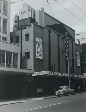 Brooke Theatre