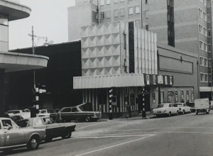 Carlton Cinema 1970