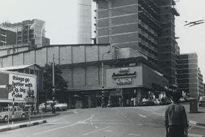 Cinema International Hillbrow