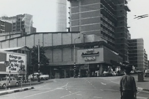 Cinema International Hillbrow