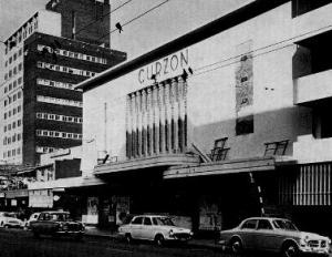 Curzon in Kotze Street closed in 1965