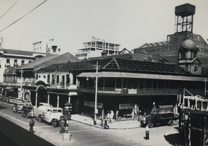 His Majesty's Theatre in 1937