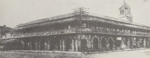 His Majesty's Theatre from 1903