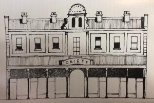 Gaiety Theatre Johannesburg