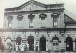 Original Standard Theatre from 1891
