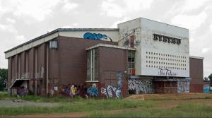 Eyethu Theatre