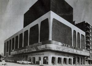 Ster City opened in 1969 in Claim Street and was JHBs first cinema complex