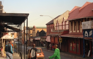 More old shops in Jeppestown
