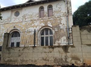 Bertrams Synagogue