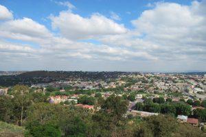 Bertrams view