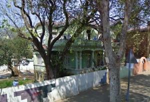 Baden-Powell house 2009