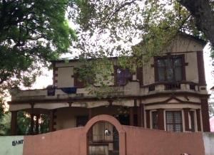 Baden-Powell house 2014