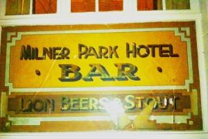 Milner Park Hotel BAR