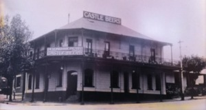 Deveonshire Hotel 1932