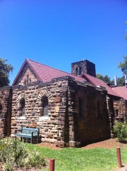 Crematorium from 2013