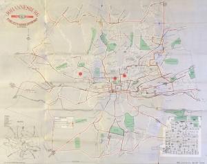 1931 full map