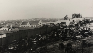 Rand show 1908
