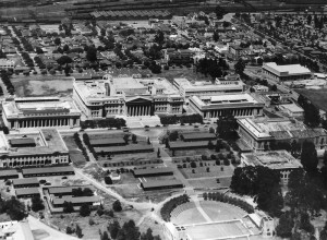WITS in the 1940s
